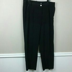 Larry Levine Trouser Size 16W